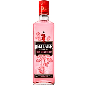 Gin Beefeater Pink 37° 750cc