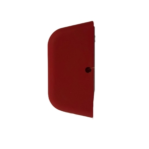 Mango Goma Cuadrado Rojo ASPHH41 (Lodge)