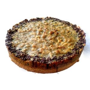 Tarta de Nuez (dafna)