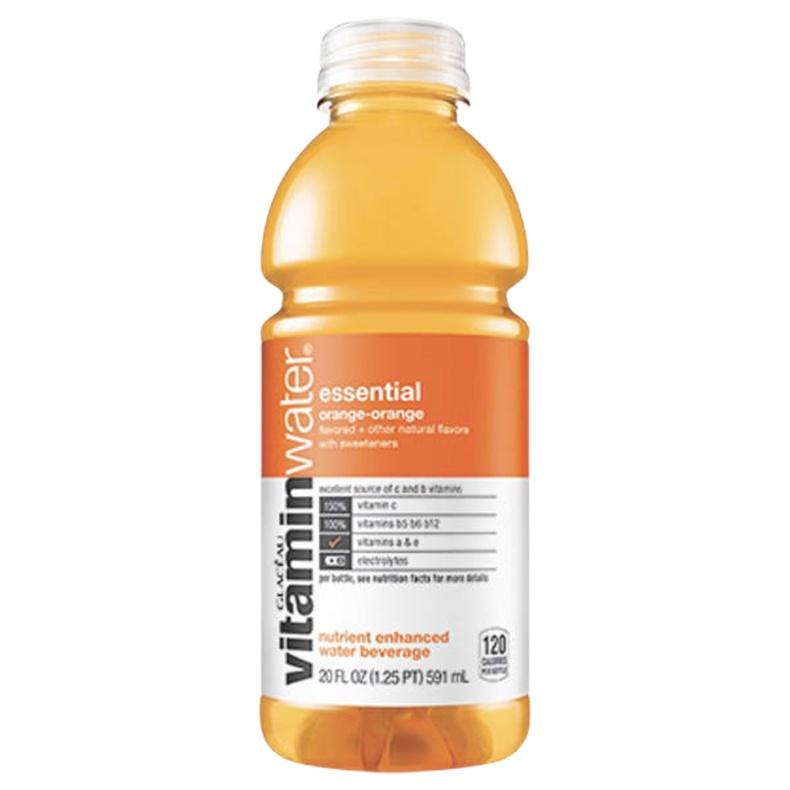 Vitaminawater Essential 500cc