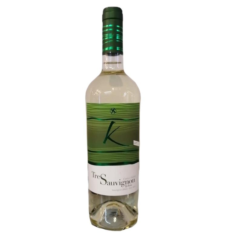 Vino Korta Tre Sauvignon (Winu)