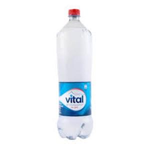Agua Vital sinn gas 1,6 Lts