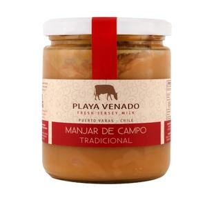 Manjar de Campo tradicional 550gr (playa venado)