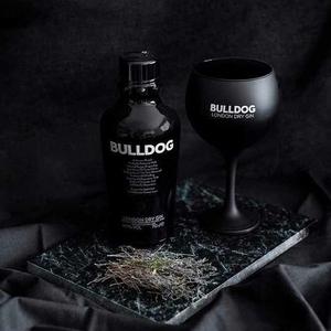 Bulldog London Dry Gin 750 cc
