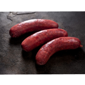 Chorizo Rojo (Santa Brasa)