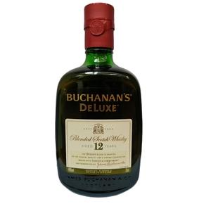 Whisky Buchanans ( Pisquera)