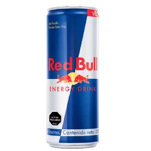 Red Bull Tradic Lata 355 cc (CCU)