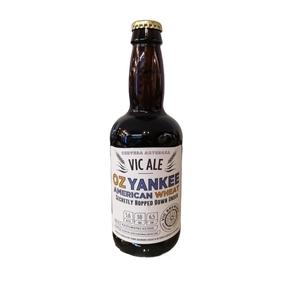Cerveza Vic Ale Yankee