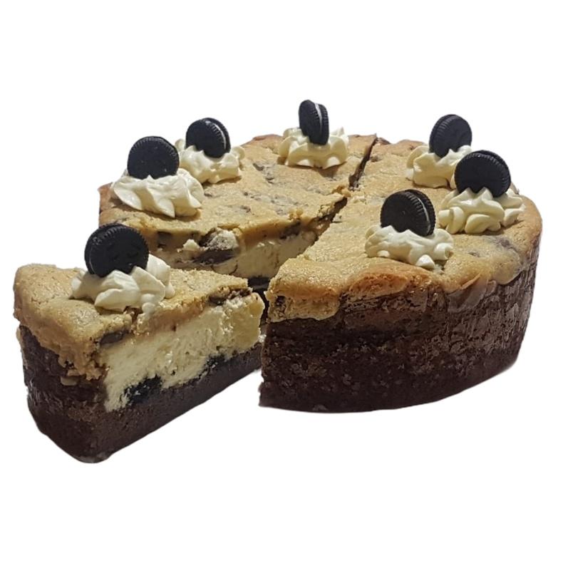 Torta Triple Tentacion (Dafna)