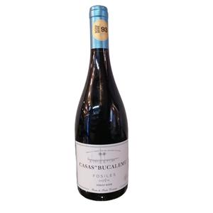 Vino Bucalemu Fosiles Pinot Noir