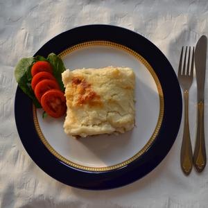 Pastel de Papa con Carne Mechada 1300gr (PATACHE)