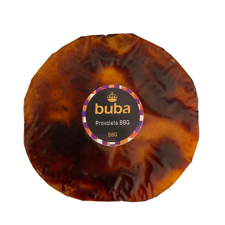 Queso Vaca Provoleta BBQ (Buba)