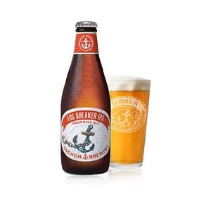 Cerveza Anchor Fog Breaker  Bot. 6.8° 355CC