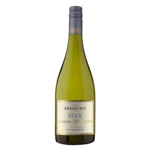 Vino Errazuriz Max Sauvignon Blanc 750cc. (Errazur