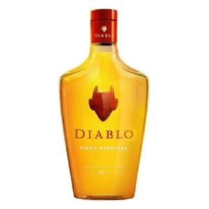 PIsco Especial Diablo 35° 700ml