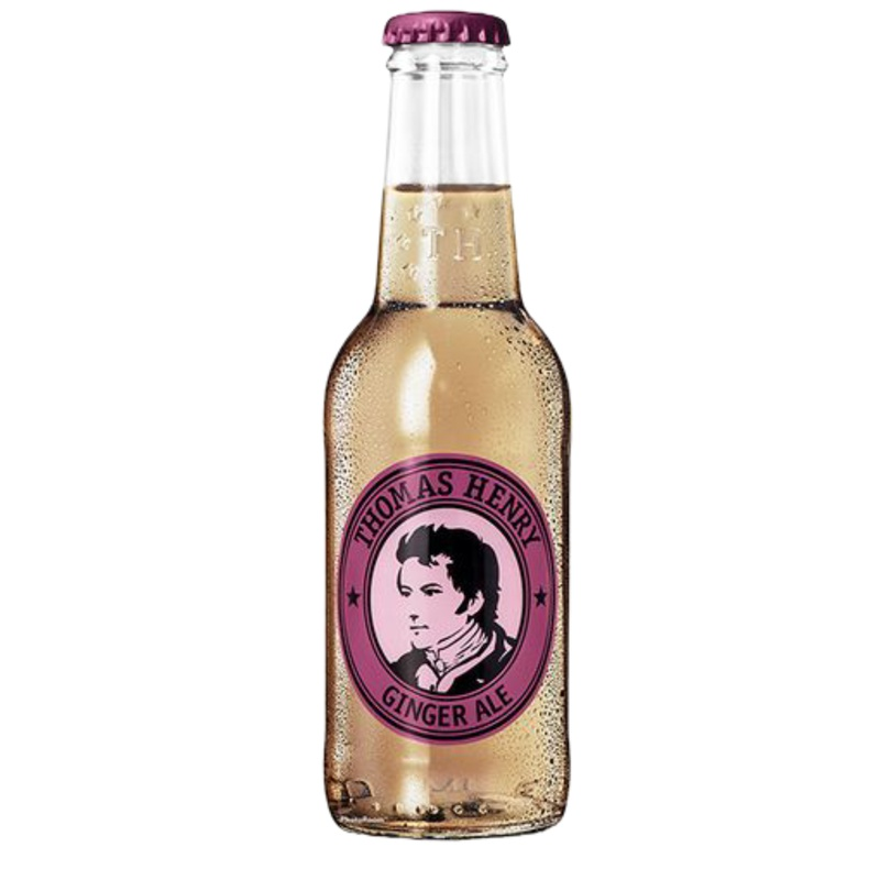 Thomas Henry Ginger Ale