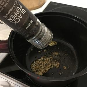 Black Pepper (Nomu)