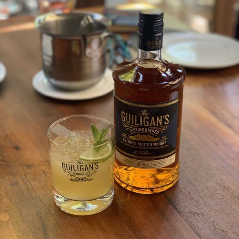 Whiskey Guiligan´s 750ml
