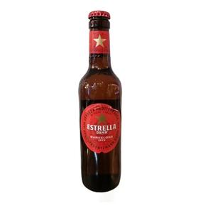 Cerveza Damm Estrella Bot. 330Ml (La Vinoteca)