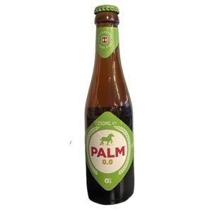 Cerveza Palm 0,0 250ml (CHILEBEL)