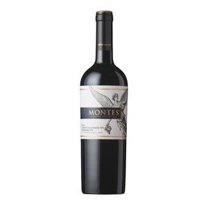 Vino Montes Limited Edition Cab/Car Gran Reserva 7