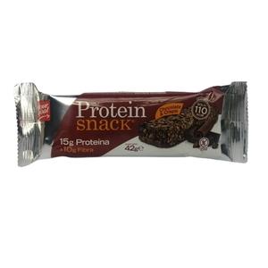 Protein Snack Chocolate & Crispis 15Gr