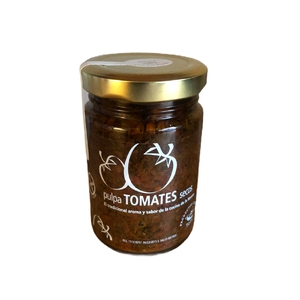 Pulpa Tomates Secos. 150 gr (Toty)