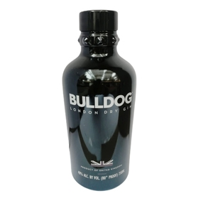 Bulldog London Dry Gin 750ml