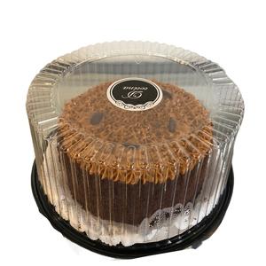 Torta Chocolate Manjar (dafna)