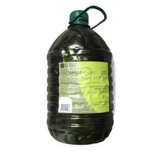 Aceite de Oliva Izaro Bidon 5 Lts