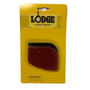 Limpiador Liso SCRAPERPK (Lodge)