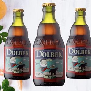 Cerveza Dolbek Patagonia Maqui 330cc