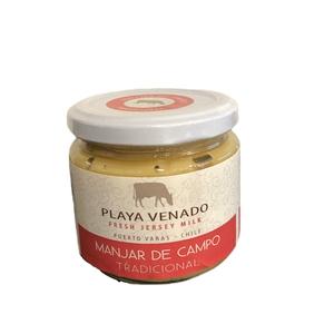 Manjar de Campo. 280gr .tradiciona (Playa Venado )