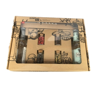 Gin Tonic Box (Aperitivo)